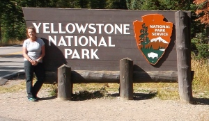 Eager to begin a Yellowstone Visit.