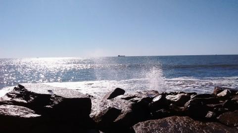 The Atlantic Splash - Mar del Plata